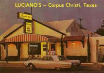 Corpus Christi Italian Restaurants About Us